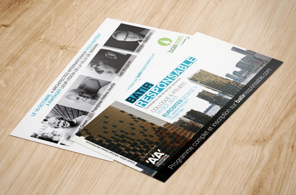 flyer colloque batir responsable
