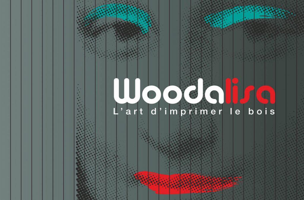 identité visuelle woodalisa